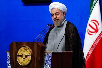 روحانی: مذاکرات به انتهای خود نزدیک شده