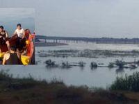 کشف یک جسد در رودخانه دز دزفول