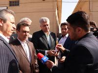 دستور مدیرعامل بانک ملت برای افزایش کمک به سیل زدگان خوزستانی