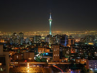 چرا مغازههای تهران شبها باز نیستند؟