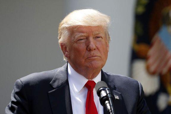 ترامپ: روسیه به کره شمالی کمک میکند