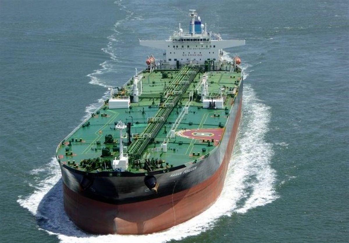 آمریکا در صفر کردن صادرات نفت ایران شکست خورد/ فروش نفت در برخی روزها تا ۱میلیون بشکه
