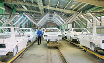 نگاهی به صنعت خودرو در بورس امروز / طاقت خودرویی ها به سرآمد