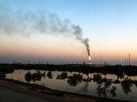 مشاور استاندار:امکان فاجعه زیست محیطی در هورالعظیم وجود دارد