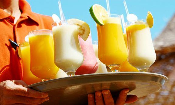 توصیههای نوشیدنی برای دیابتیها