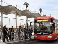 کدام خطوط اتوبوسرانی به صورت شبانهروزی فعال هستند؟
