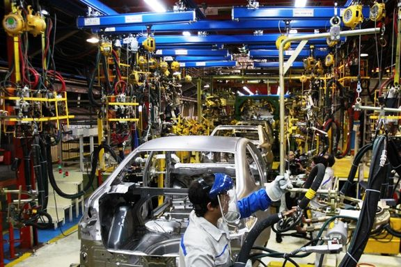 ۷.۱ درصد؛ افزایش قیمت خودرو از ابتدای تیرماه
