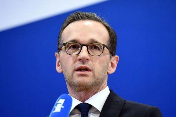 پاسخ تند وزیر خارجه آلمان به ترامپ