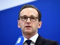 ماس: امنیت اروپا نباید با بیفکری و فتنهانگیزی آسیب ببیند