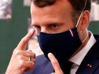 پوشیدن ماسک در فرانسه اجباری شد