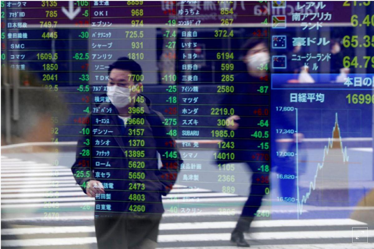 سقوط سود سهام جهانی به پایینترین سطح از زمان بحران مالی/ تقلای شرکتهای فناوری برای پرداخت سود بیشتر