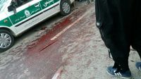 درگیری خانوادگی در سرپلذهاب منجر به کشته شدن ۲نفر شد