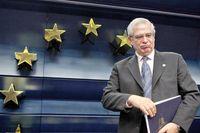 پاسخ اتحادیه اروپا به سؤال همکاری با آمریکا ضد ایران: باید فکر کنیم