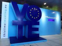 استقبال ضعیف ساکنان اروپا از انتخابات پارلمانی