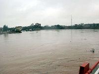 28هزار نفر از مردم شهرستان دورود در خطر سیل