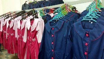 لباس فرم دانش آموزان اختیاری یا اجباری؟