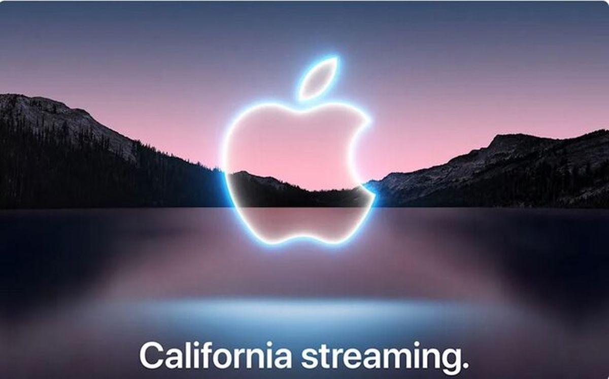 رونمایی نسل جدید آیفون اپل در هفته آینده