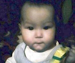زنده زنده سوختن کودک 11ماهه داخل فر! +عکس