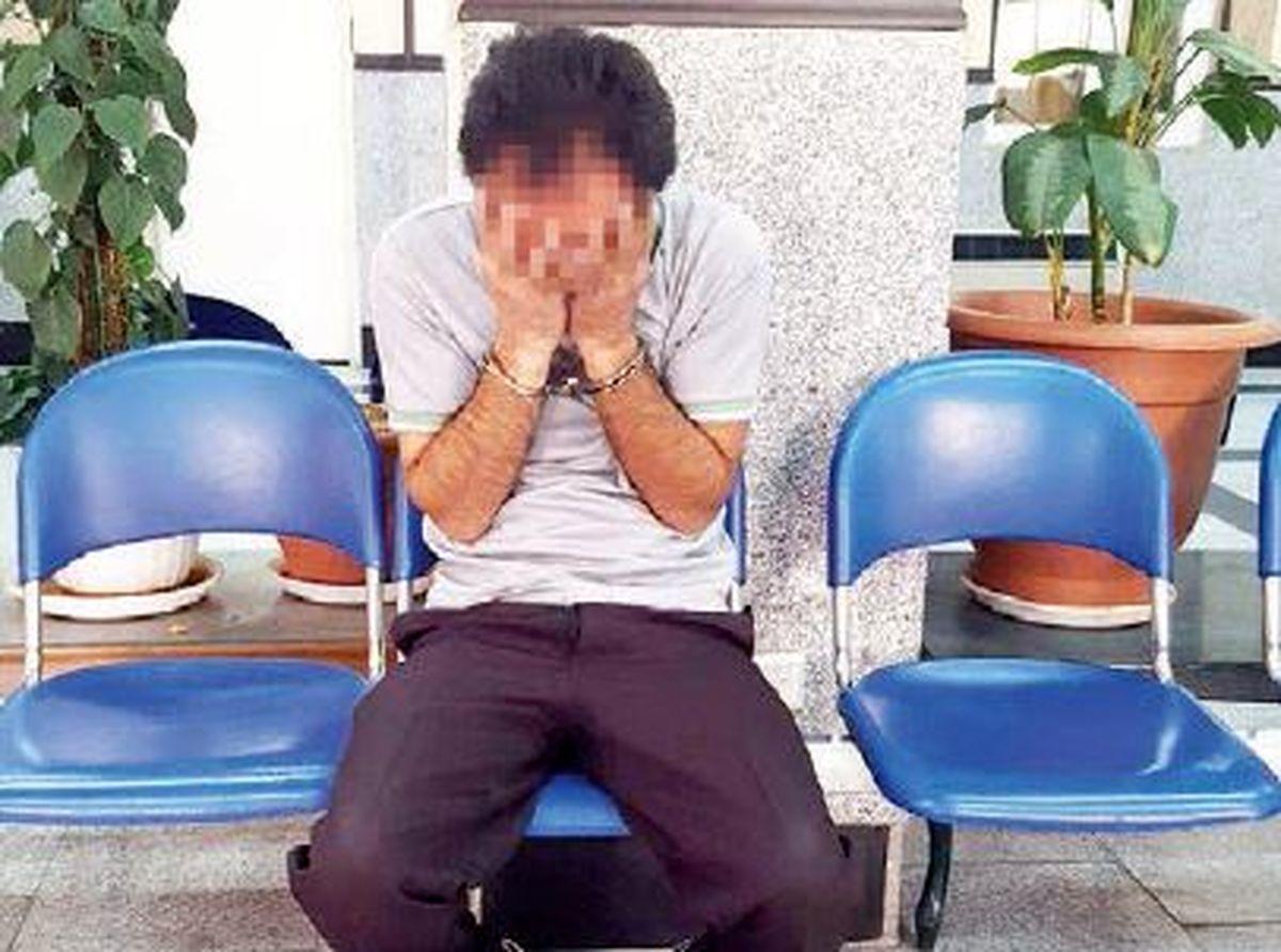 انتقام خونین مرد اسیدپاش از همسر سابق