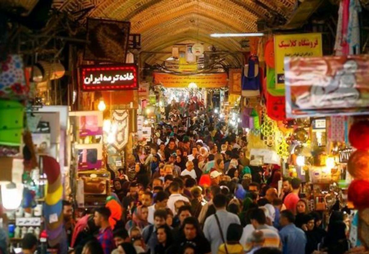 ایران یکی از اقتصادهای برتر جهان تا سال ۲۰۵۰