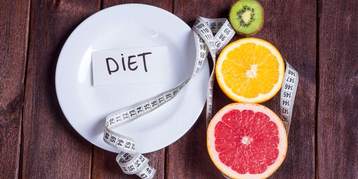 کاهش وزن با حذف مصرف مرغ و ماهی