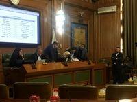 هفت گزینه شهرداری تهران انتخاب شدند +اسامی