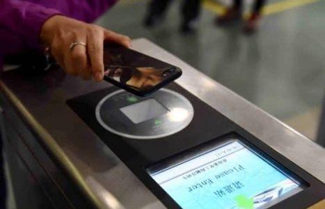تلفن همراه؛ جایگزین کارت بلیط